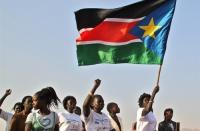 1 Sudanul de Sud