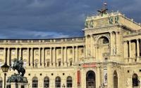2 Palatul Imperial Hofburg