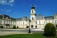 Biserica Keszthely