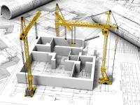 INS: creștere de aproape 65% a numărului de locuințe finisate în București-Ilfov