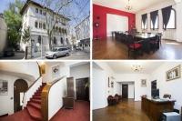 Amplasată în apropiere de zona Universității, această proprietate este scoasă la vânzare cu prețul de 1,38 milioane euro