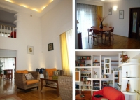 Prețul de vânzare al acestui duplex din zona Dorobanți este de 435.000 euro