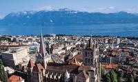 8 Lausanne Elvetia