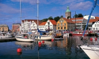 7 Stavanger Norvegia