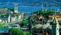 4 Zurich Elvetia