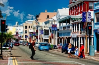 1 Hamilton Bermuda