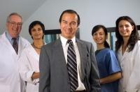 7 Manager servicii medicale