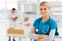 3 Asistent medical