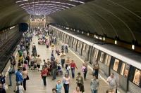 Un nou pasaj pietonal, în Capitală. Magazinul Unirea va fi conectat cu metroul