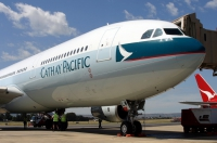 1 Cathay Pacific