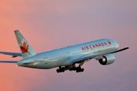 4 Air Canada