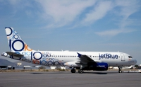 9 JetBlue Airlines
