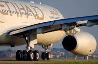 10 Etihad Airways