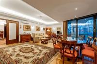 Oportunitate imobiliară: apartament de lux, la preț redus (FOTO)