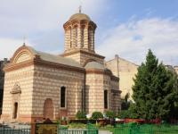 Bisericile Bucureștiului: modelul perfect pentru construcții impresionante, care rezistă ...