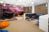 Urmând modelul firmelor din străinătate, peste 70% dintre companiile care își amenajează birourile investesc în spații de recreere pentru angajați