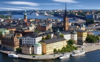 5 Suedia
