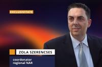 Perfecționarea agenților imobiliari români, predată de americani