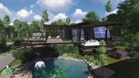 România, aplaudată la scară mondială pentru proiectul de casă ecologică numit Soleta (FOTO)