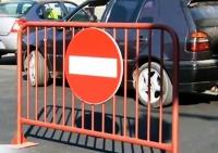 Restricții de circulație pe Kiseleff, din cauza lucrărilor la pasajul pietonal de la Casa Presei