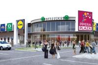 Un nou mall, în Pipera. Starbucks, Lidl și Jysk vor deschide aici cele mai mari unități din ...