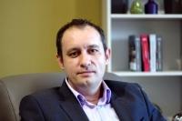 Cristian Rusu, proprietar al grupul Rus Savitar – Casa Rusu.