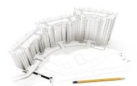 Începe construcția unui mega ansamblu rezidențial, în Capitală - 5. ...
