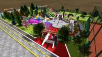 În București, se construiește primul loc de joacă verde și educativ, conceput chiar de copii