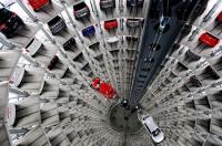 Fără parcări gratuite, în București: planul pentru un oraș civilizat