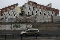 Interiorul casei și mașina: cele mai sigure locuri, în caz de cutremur