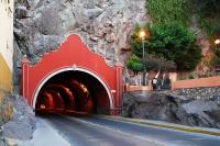 Top 10 – Cele mai lungi tuneluri rutiere din lume