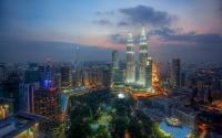 8 Kuala Lumpur Malaysia