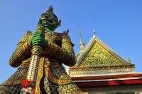 2 Bangkok Thailanda