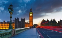 1 Londra