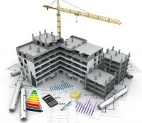 INS: peste 14.000 autorizații de construire, eliberate în primele cinci luni din 2015