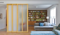 Pereții falși - obții mai multe camere, ieftin și fără aprobări