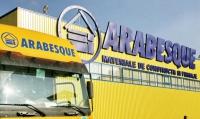 1 Arabesque