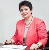 Aurelia Cionga, președinte Raiffeisen Banca pentru Locuințe