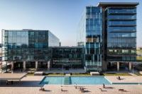 Bergenbier şi Euroins îşi extind birourile din Global City Park. ...