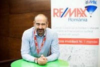 Razvan Cuc Director Regional REMAX Romania