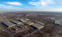 Industrial: se construiește un nou spațiu logistic, în București, cu suprafața de 28.000 mp