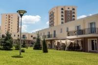 Cosmopolis: trei sferturi din locuințe, cumpărate înainte de finalizare. ...