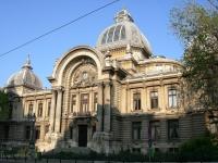 palatul CEC