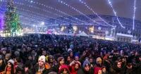 Târgul de Crăciun din Capitală se deschide vineri: 60 de căsuțe și zeci de mii de beculețe