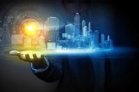 Experții IT modernizează România: ei conduc primele orașe inteligente, informatizate