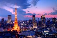 10 Tokyo