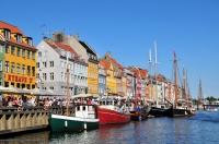 8 Copenhaga