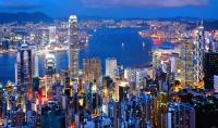 6 Hong Kong