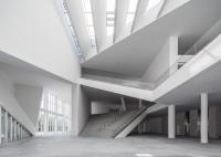 3 Muzeu de Arta Contemporana Minsheng, proiect al Studio Pe