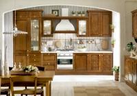 Bucătăria anului 2016: stil minimalist sau clasic?